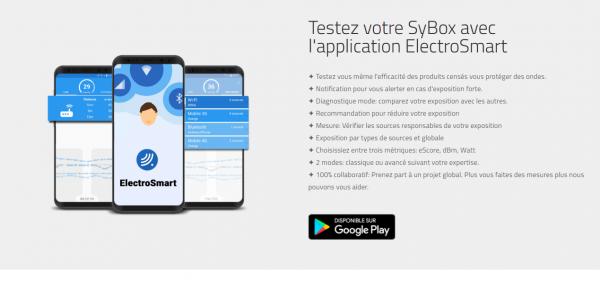 Mesurez votre exposition aux ondes avec l'app Electrosmart