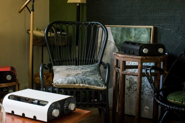 comment éviter la pollution électromagnétique dans sa maison : Sybox protection anti-ondes wifi