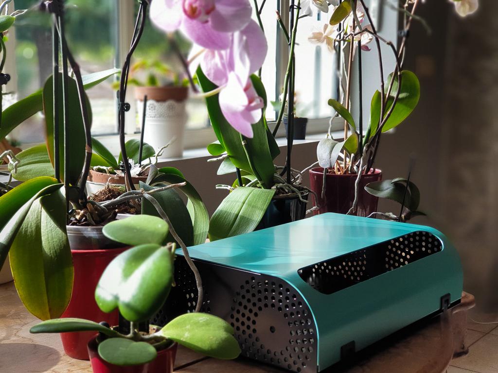 Limiter la pollution électromagnétique grâce à la protection anti ondes Sybox