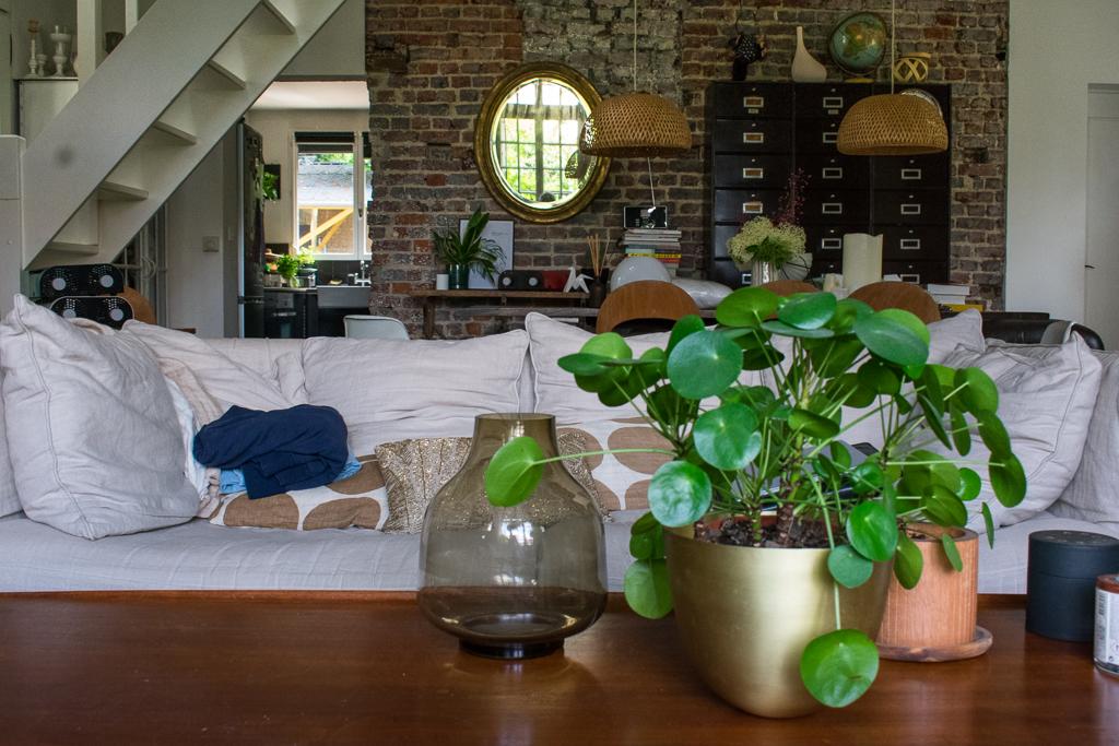 Utiliser des produits d'entretien écologiques pour garder une maison saine