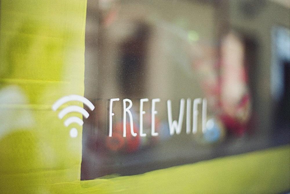 Le wifi fut inventé par l'actrice Hedy Lamarr